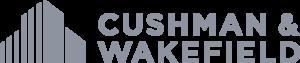 Cushman & Wakefield logo.
