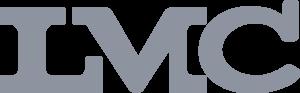 L M C logo.