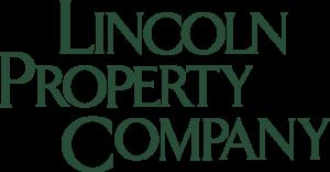 Lincoln Property Company logo.