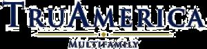 Tru America Multifamily logo.
