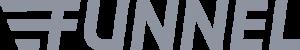 Funnel logo.