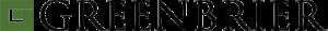 Greenbrier logo.