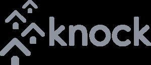 Knock logo.