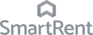 Smart Rent logo.