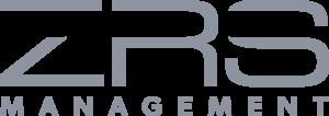 Z R S Management logo.
